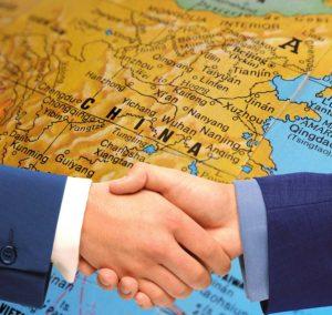 importare dalla cina trattativa con fabbriche cinesi